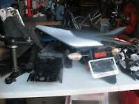 CBR250 Parting out