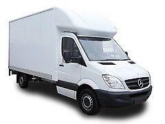 Van man van hire rental van removal van removal service local nearby cheap