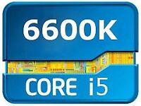 Intel 6600k
