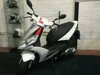 XOR 125 2008 MOPED SPARES OR REPAIRS