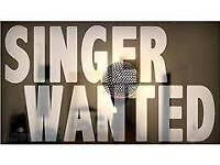 SINGER NEEDED FOR WIRRAL COVERS BAND URGENT
