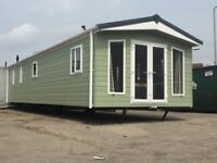 Bespoke Annexe/Mobile Home for Sale Delivered and Sited in your Garden for extended Family use