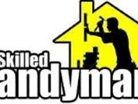 Skilled handyman / electrician