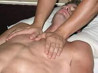Therapeutic massage by Professional Male RMT