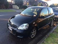 2005 Toyota Echo Hatchback Avondale Heights Moonee Valley Preview