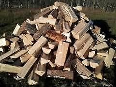 """XXL Bags Pine Firewood """"Free Delivery/North Edm Pick-up"""""""
