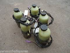HOLDEN ASTRA POWER STEERING PUMPS HOLDEN ASTRA PARTS CALL US