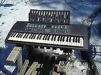 Excellent Condition  YAMAHA PSR-200 Portable Keyboard, Stand