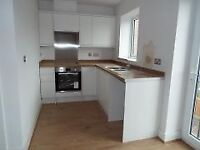 2 BED NEW BUILT FLATS **AVAILABLE START OF OCTOBER**