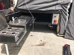 Like New Custom Camper Trailer Burleigh Waters Gold Coast South Preview
