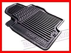 Nissan xterra all season floor mats