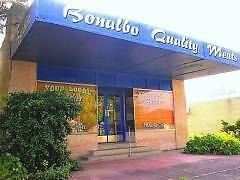 CAN BE USED AS RESIDENTIAL! Shop Front For Sale - BONALBO NSW Bonalbo Kyogle Area Preview