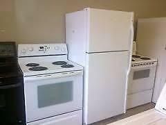"** SALE - Fridges from $250,  Stoves from $280 - USED  APPLIANCE   ""SALE""   - 9267 - 50 St Edmonton"