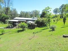 6.7Acres Grid Free Bliss Kyogle Kyogle Area Preview