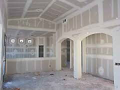 Drywall Contractor Available. Kitchener / Waterloo Kitchener Area image 1