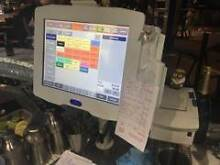 Full Up and Running Pos System (Outgrown Exsiting System) Singleton Singleton Area Preview