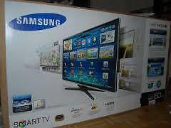 SAMSUNG TV DEL 60'' UN60J6200 1080p 120Hz Wi-Fi Smart