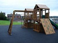Pub , cafe, garden center kids play area