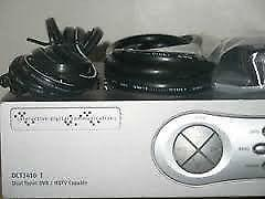 Motorola HD-PVR Receiver (DCT3416) - ROGERS FOR BC ONLY