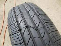 Four Brand New 215 / 70 R15 Goodyear Integrity All Season