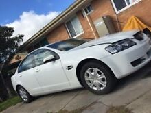 2006 Holden Commodore Sedan St Albans Brimbank Area Preview