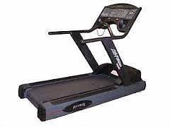 Life Fitness TR 9100 Next Generation Treadmill Kambah Tuggeranong Preview