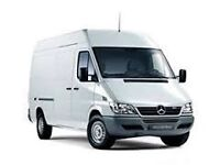 Removals all over UK (Man and Van)