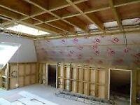 Celotex 120mm insulation sheets XR4000
