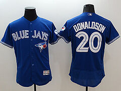 2017 Toronto Blue Jays MLB jerseys