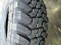 20in AMP TERRAIN MASTER MT TIRES ONLY $1350 set of 4!!