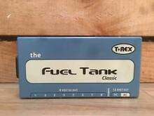 T-TREX Fuel Tank Guitar Pedal Power Supply Moorooka Brisbane South West Preview