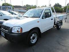 2004 Nissan Navara Ute Haigslea Ipswich City Preview