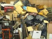 Junk,Garbage,Brush,Delivery, Removal Services
