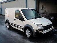 wee van wanted