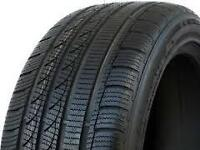 245/45R18 NEW WINTER TIRES ONLY $150