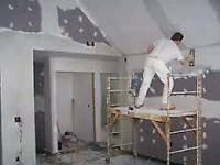 Painter and decorating