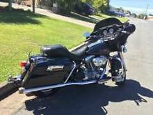 2007 FLHT E/Glide Standar 1600cc Redcliffe Redcliffe Area Preview