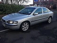 Breaking Volvo s60 s80 xc70 s40 as in the pics call 07590550560 or 07904595916