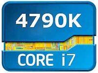 i7 4790k LGA 1150