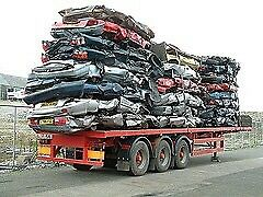 Scrap my car scrap your car manchester