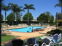 Tuncurry Lakes Resort Tuncurry Great Lakes Area Preview