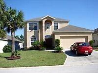 Orlando holiday home - villa rental near Disney