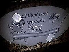 Shaw Direct Dish buyer we need dishes for Shaw Direct