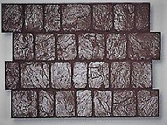 Imprinted concrete supplies