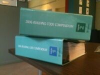GREAT OFFER! Ontario Building Code 2006. OBC