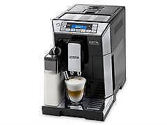 Delonghi Coffee Machine bean to cup. Model is ECAM 45.760.B South Melbourne Port Phillip Preview
