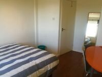 Spacious Double Bedroom - Deptford - furnished - house share