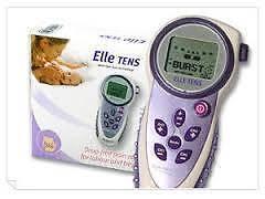 Elle TENS machine FOR HIRE