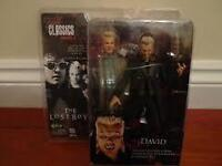 ATTN: LOST BOYS MOVIE LOVERS! VAMPIRE DAVID FIGURE CULT CLASSIC