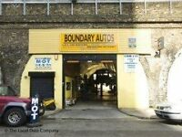 Mechanic wanted in South West London